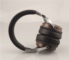 RoseWood black Walnut Headphone