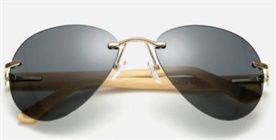 Wooden Sunglasses High quality